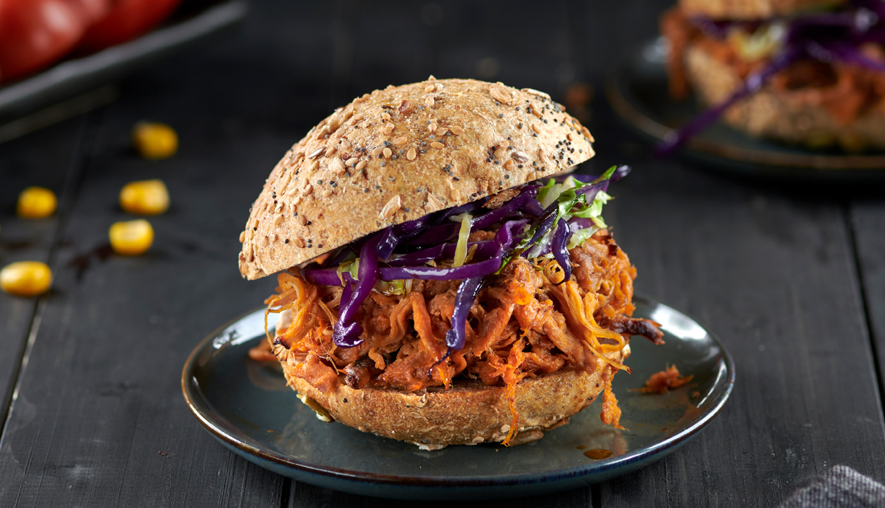 CLASSIC AMERICAN PULLED PORK